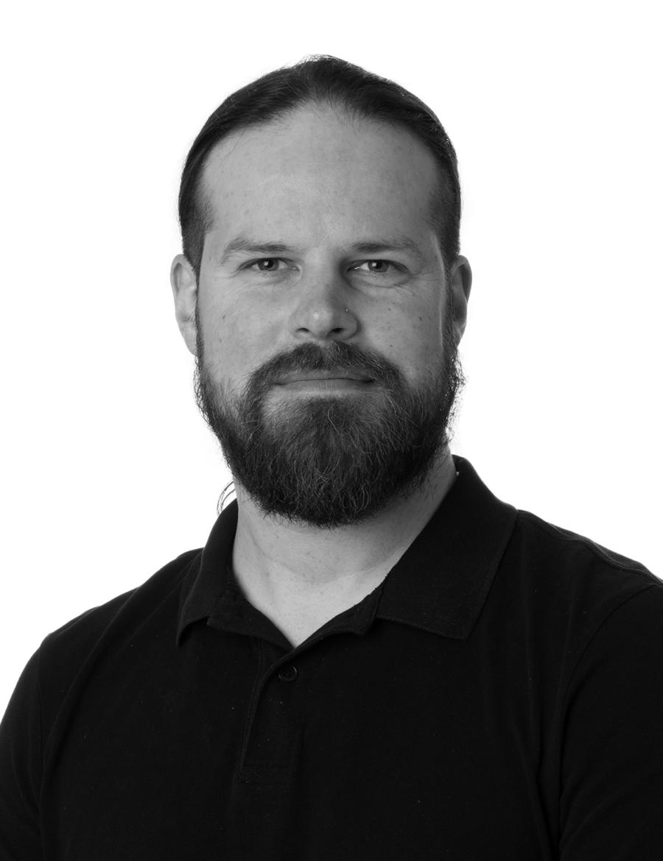 Christian Börjesson