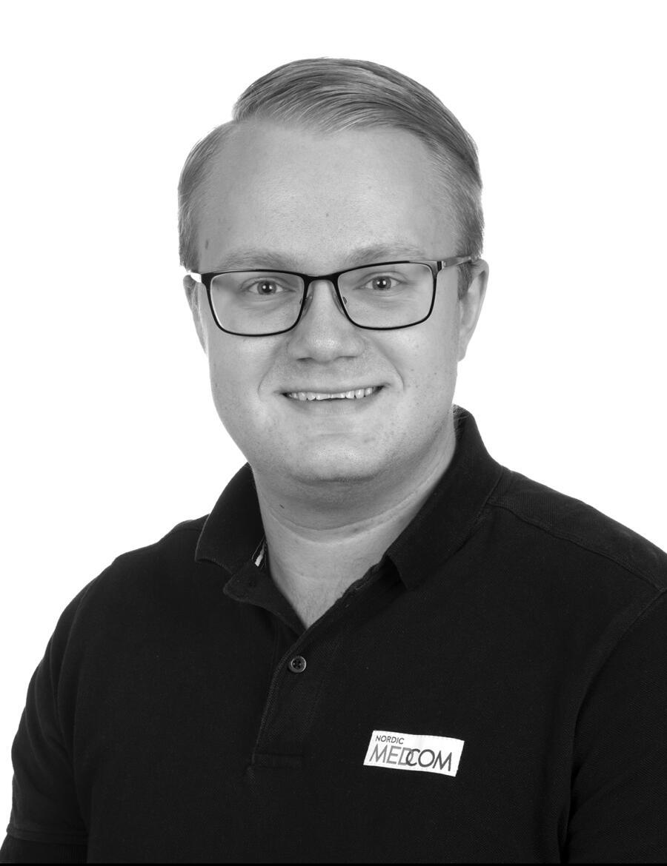 Daniel Edvardsson